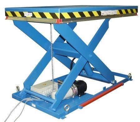 hidraulinis zirklinis kelimo stalas